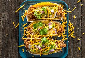 Traeger BBQ Double Decker Taco