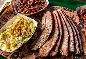 Central Texas BBQ Brisket