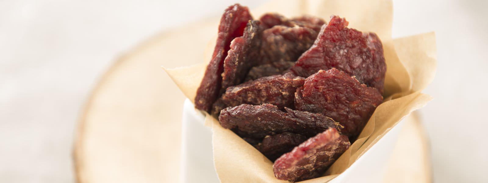 Chimayo Beef Jerky