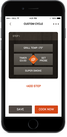 Traeger timberline grills smokers traeger wood pellet grills traeger mobile app fandeluxe Choice Image