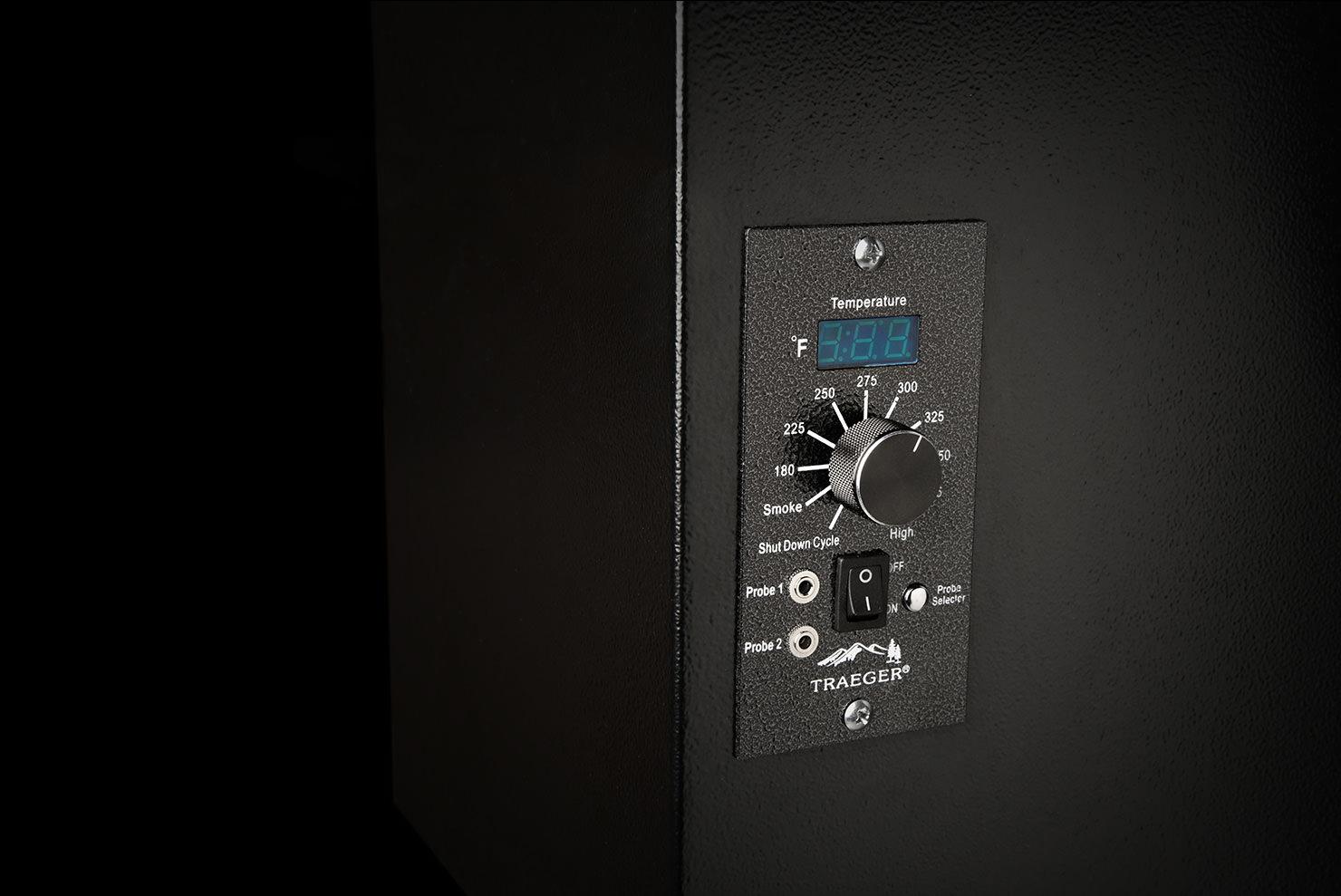 Traeger Pellet Grill Pro Series Controller
