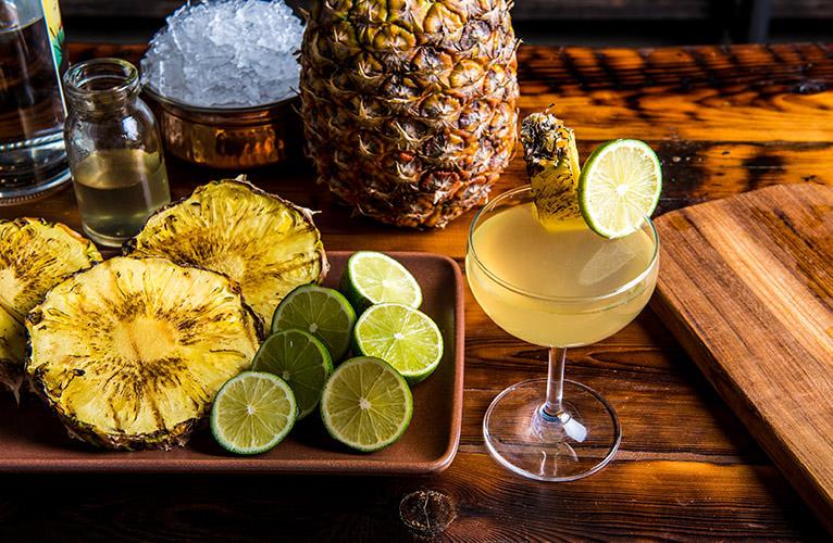 Jeffrey Morgenthaler Cocktails
