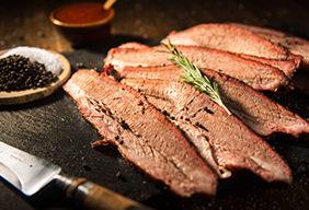 Traeger Beef Brisket Recipe