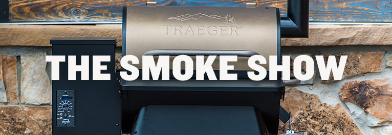 Traeger Grills Thanksgiving Prep List Smoke Show