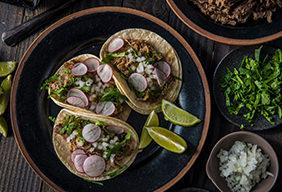 Braised Pork Carnitas