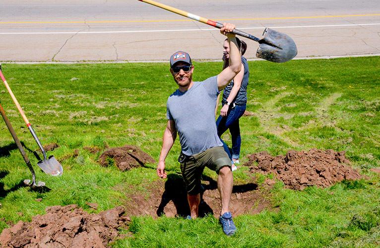 Traeger & Tree Utah
