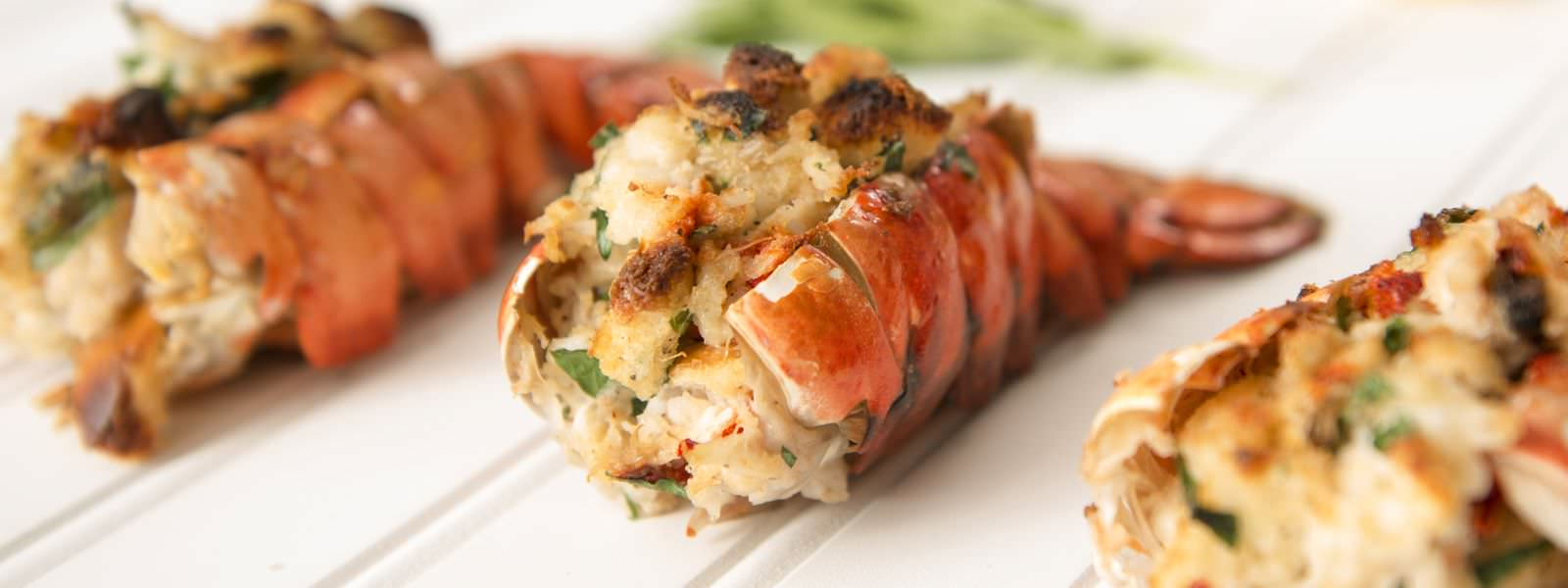 How to Prepare Lobster Tails forecasting