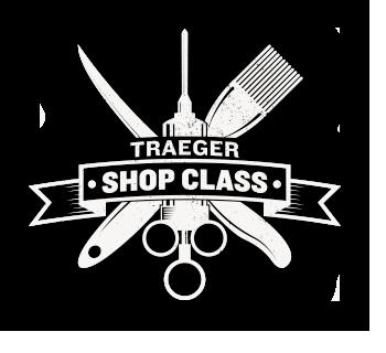 Shop Class logo