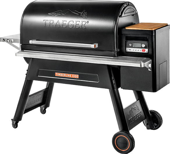 Traeger timberline grills smokers traeger wood pellet for Traeger smoker