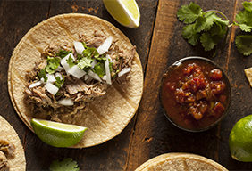Mexican Machaca (Shredded Beef)