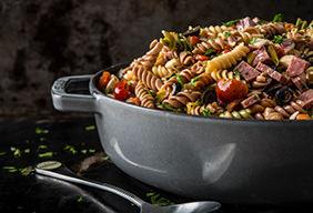 Smoked Pasta Salad