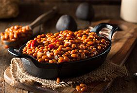 Pork Lover's Baked Beans
