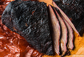 Chocolate Bark Brisket