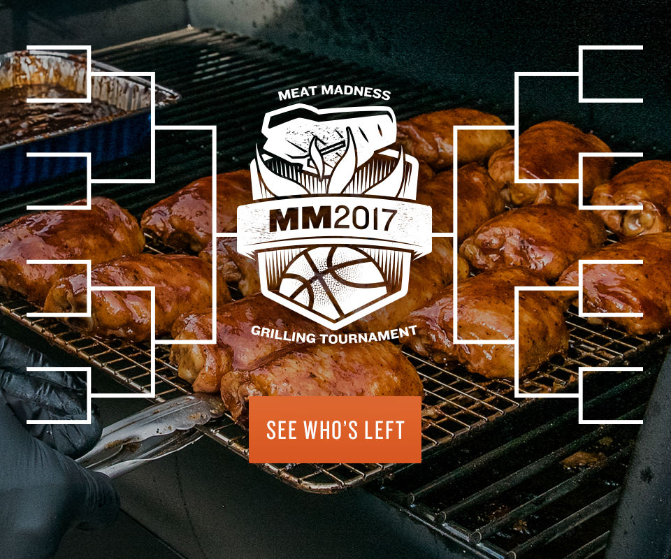 Meat Madness