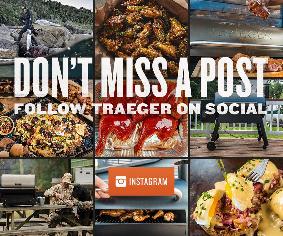 Traeger Social