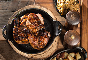 Smoked Ditch Chicken by Backcountry Hunters & Anglers