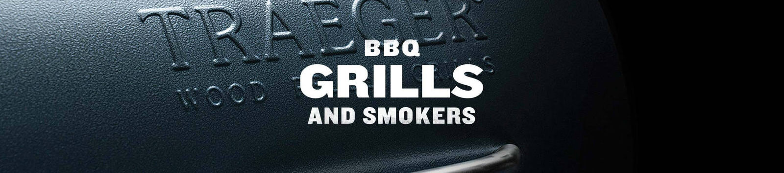 BBQ Grills & Smokers