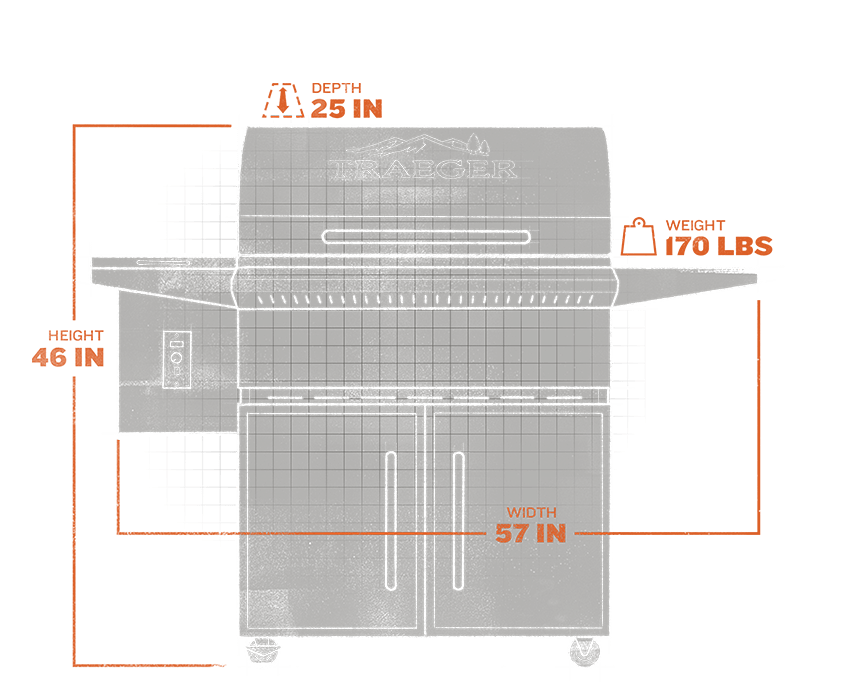 Select Pro Grill Exterior aftermarket traeger controller wiring diagrams wiring diagrams traeger controller wiring diagram at reclaimingppi.co