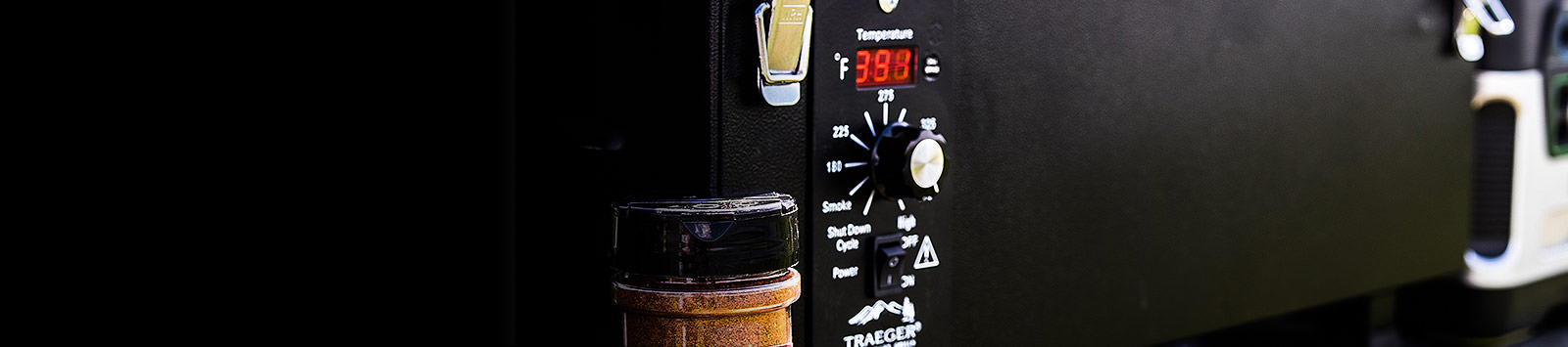 ptg digital thermostat kit traeger wood fired grills rh traegergrills com Traeger Thermometer Installation Traeger Thermometer Installation