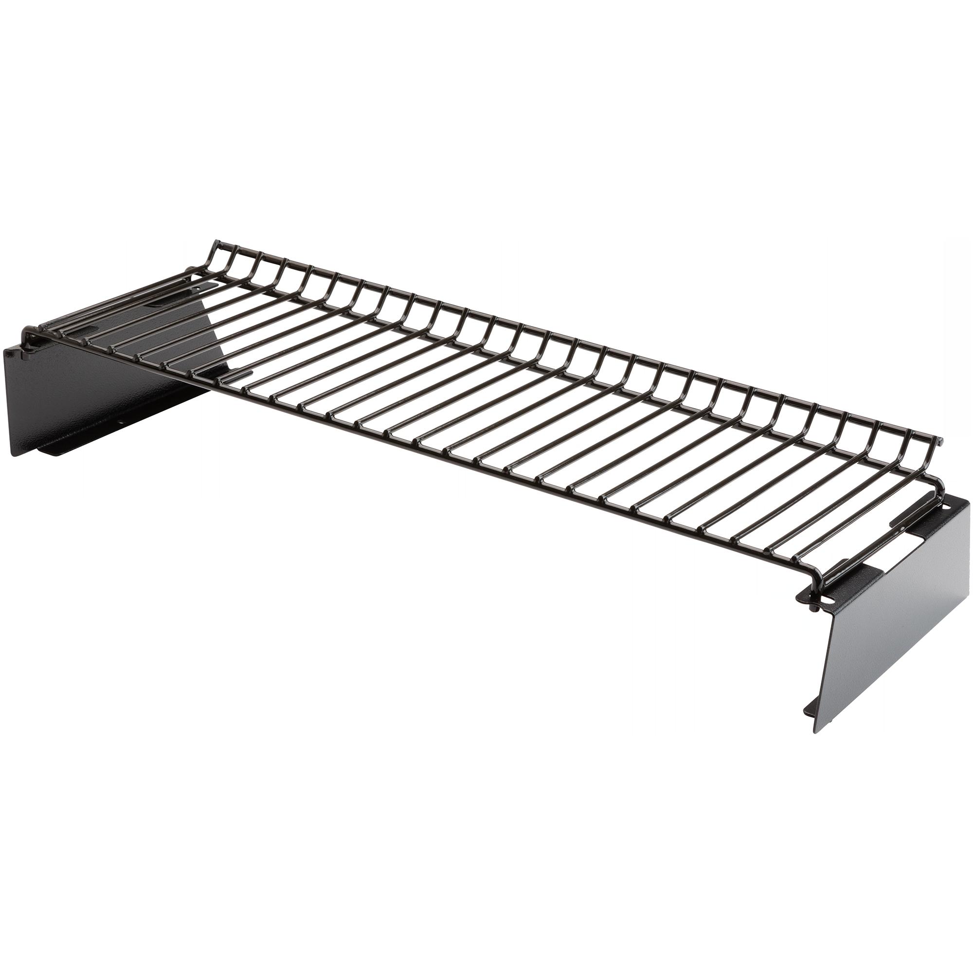 essentials aga shop cookshop grill half rack