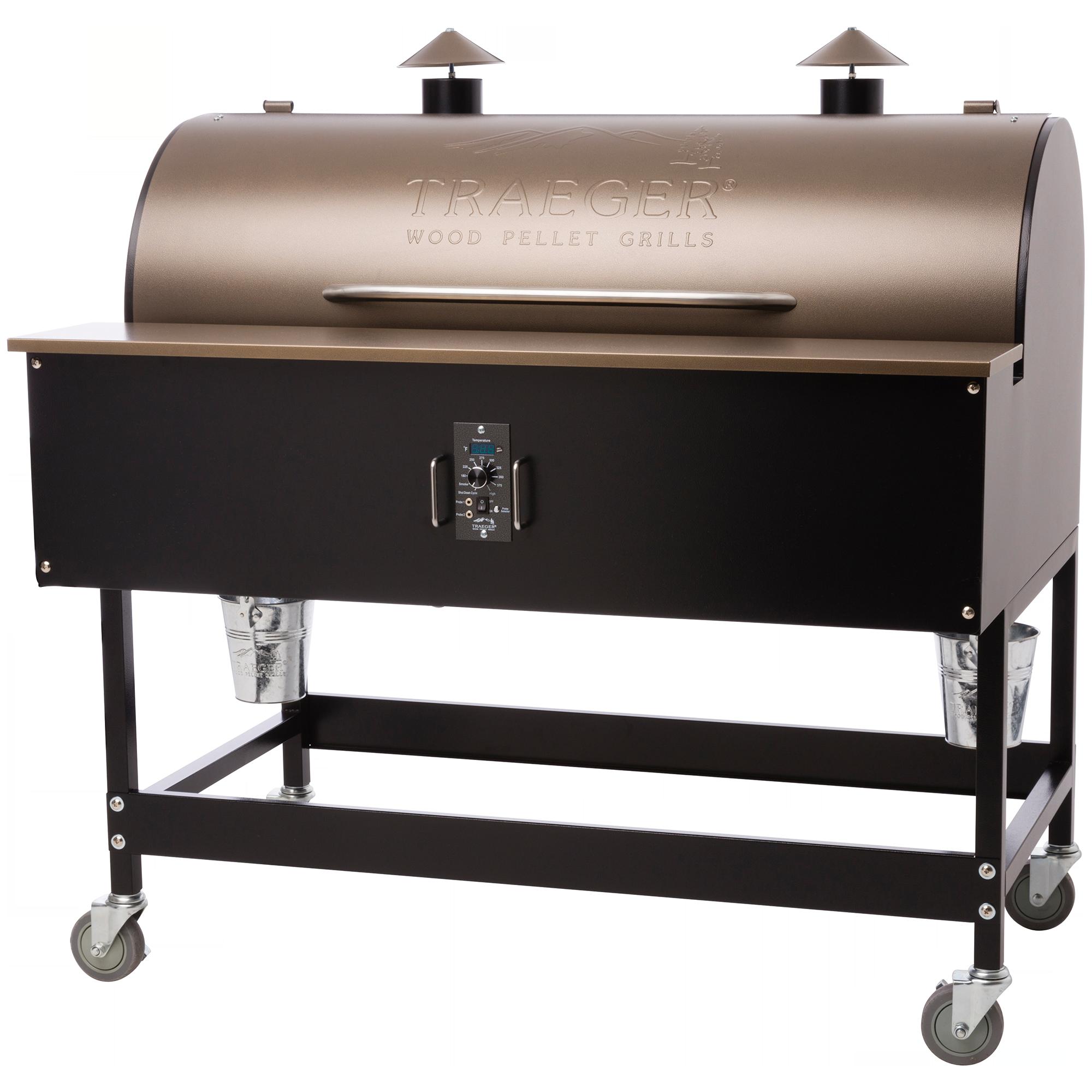 Traeger xl grill